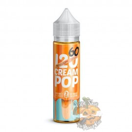 60 Cream Pop 3mg/60ml